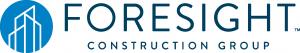 Foresight Construction logo