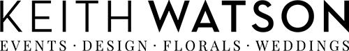 Keith Watson Events Logo